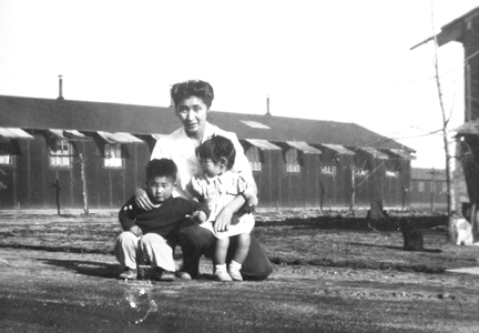 Internment Camps Japanese Americans. for Japanese Americans.