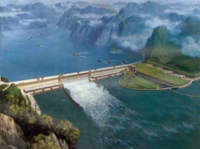 china's three gorges dam A decade after china began filling the world's largest dam -- the three gorges -- concerns about the project's environmental and human cost endure even as.