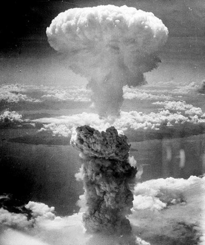 Bombs Bursting in Air: State and Citizen Responses to the US Firebombing and Atomic Bombing of Japan