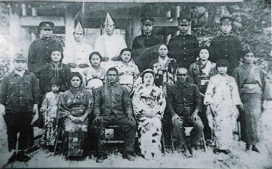 a history of the japanese colonization of korea The lectures on korea were the second in the shorenstein series  japanese colonialism in korea: a comparative perspective  working paper.