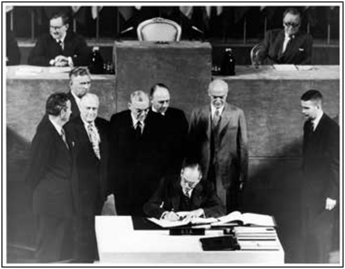 the mutual security treaty of the united states and japan And security between japan and the united states  of a new mutual security treaty  security treaty between japan and the united.
