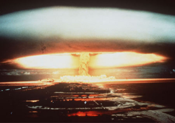 french nuclear testing at moruroa essay
