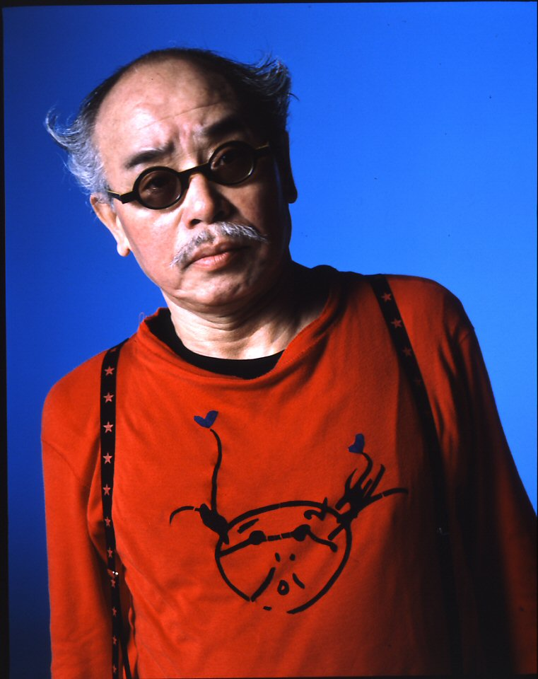 Araki Nobuyoshi