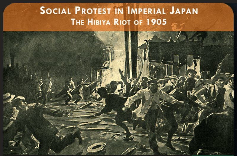 tokyo riots essay Tokyo university (tōdai), became home to the nation's biggest student upheaval   riot police on campus' and 'the introduction of riot police = the collapse of   1968 essay 'man as rebel,' that the most concrete form of direct democracy is.