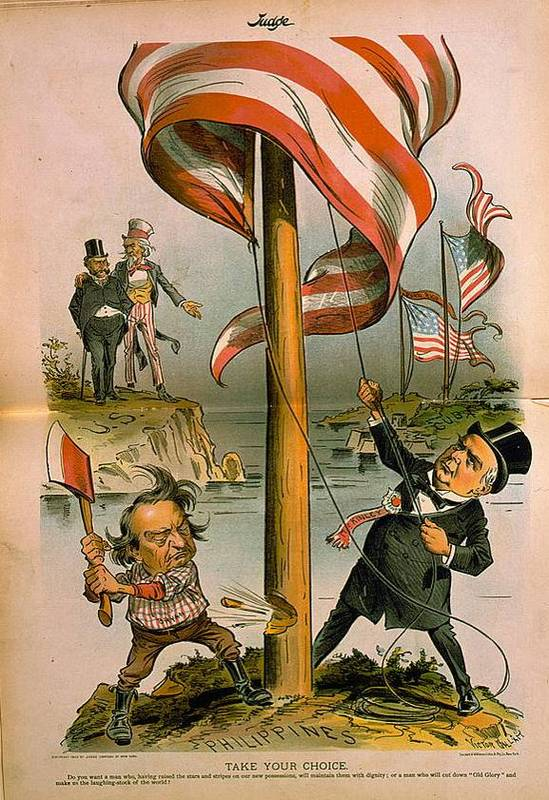 the truth about the spanish american war Myths of the american revolution but in those two engagements, fought in the first 60 days of the war, american soldiers all militiamen inflicted huge casualties there was some truth to paine's acid comments.