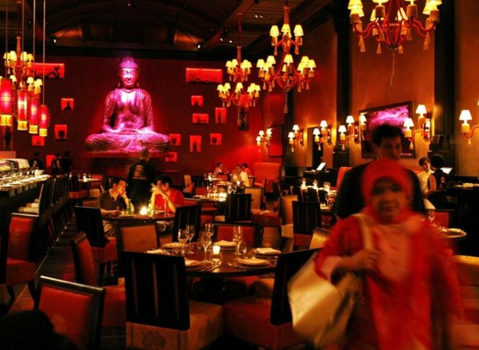 Buddha Bar (Reuters)