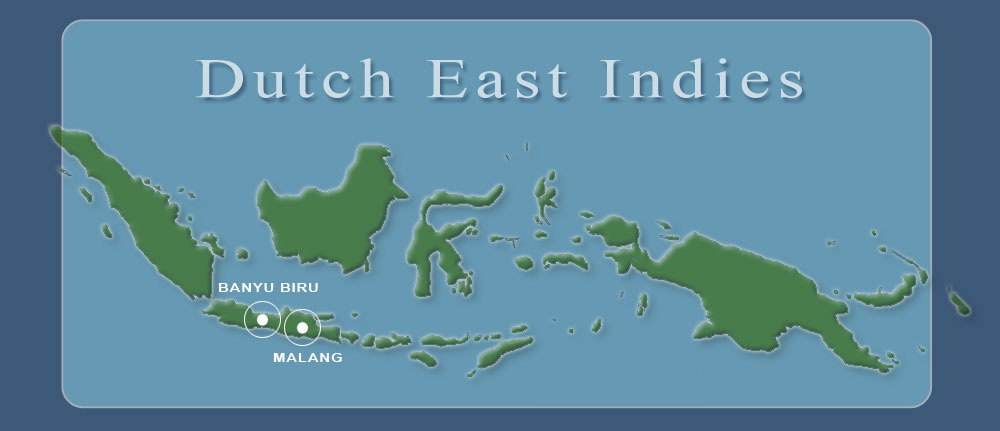 Memories of the dutch east indies from plantation society for 1945 dutch east indies cuisine