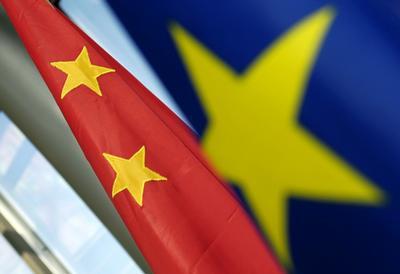 China confirma compra de dívida de países europeus