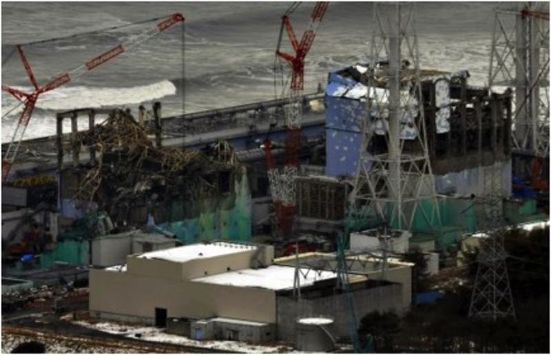 The face of sheer luck: Reactors 3 and 4 at Fukushima Daiichi