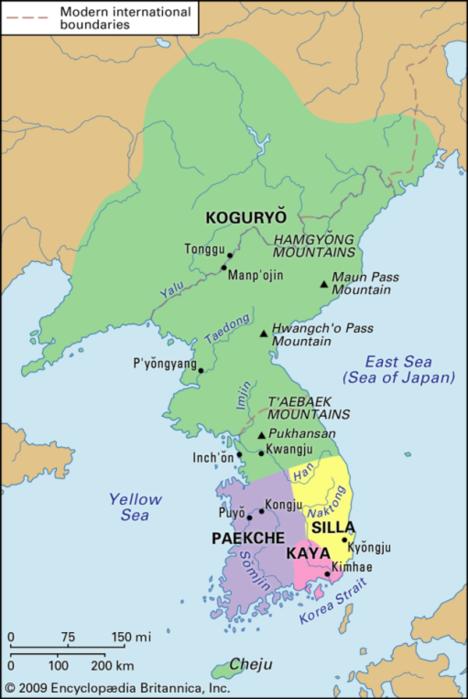 Korea Before The Japanese Occupation Historum History Forums - Japan map full