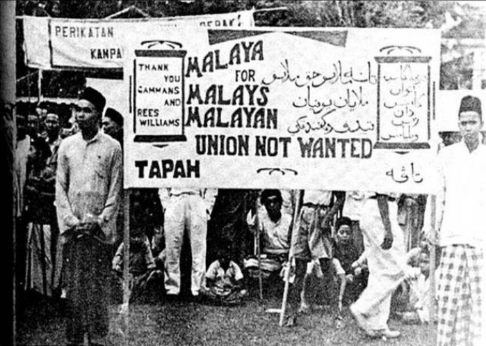 effect of british colonialism in malaysia The chronology of british colonization year events 1888 british intervention in pahang 1896 perak, selangor, negeri sembilan & pahang were unite into one administrative unit known as portuguese, dutch, british, japanese & even siamese colonized malaya the social impact of the british colonization in malaysia.